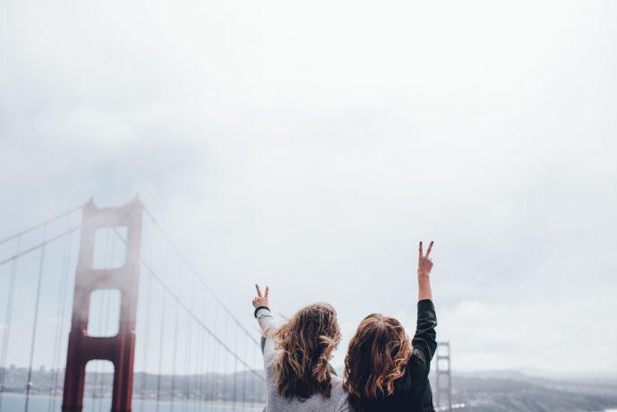 10 sortes d'amis qui sont/étaient dans nos vies