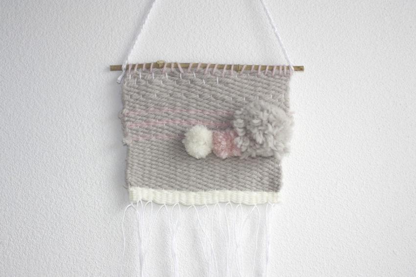 tissage en laine