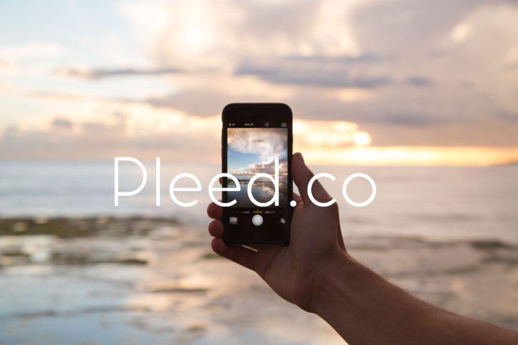 pleed application