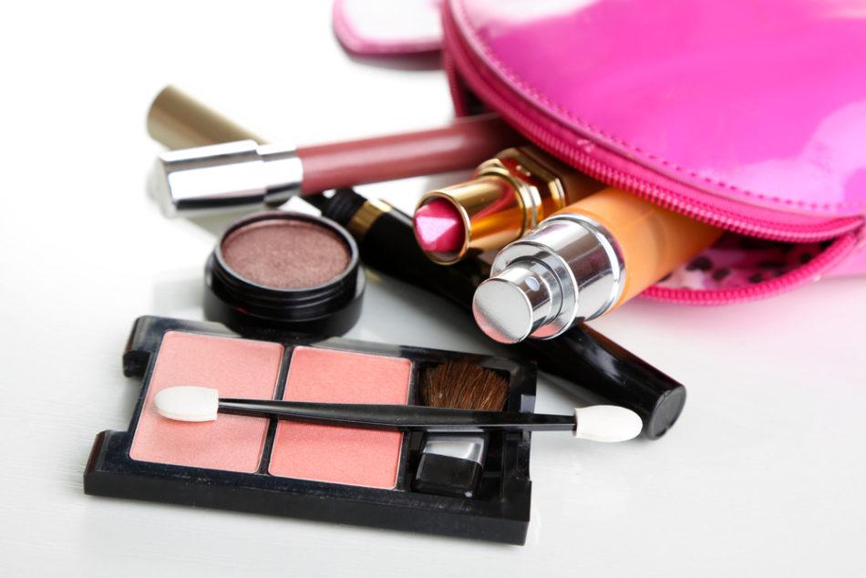 wishlist pour un make up frais et léger