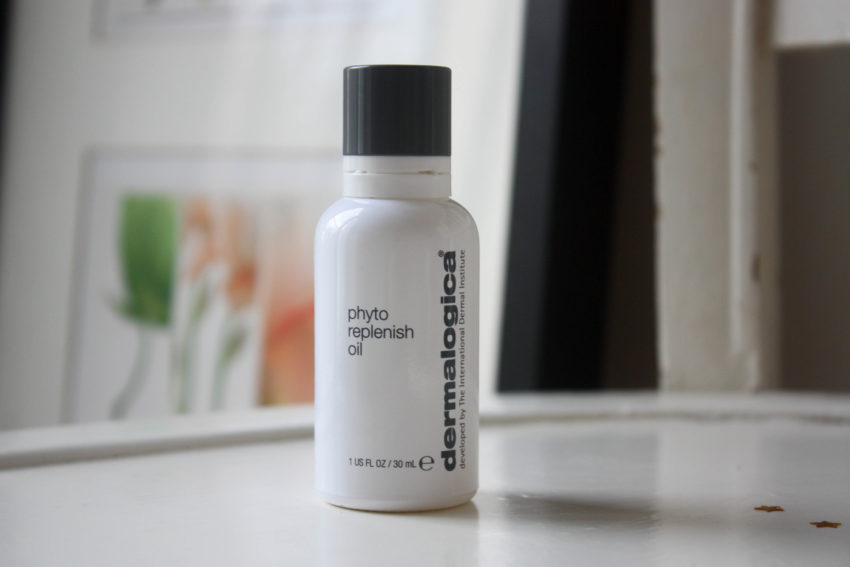 Phyto Replenishing Oil Dermalogica