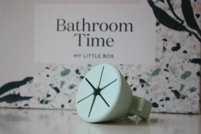 Bathroom Time de My Little Box