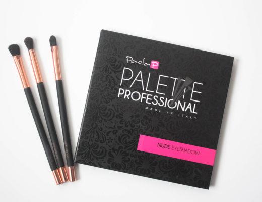 Palette Professional PaolaP