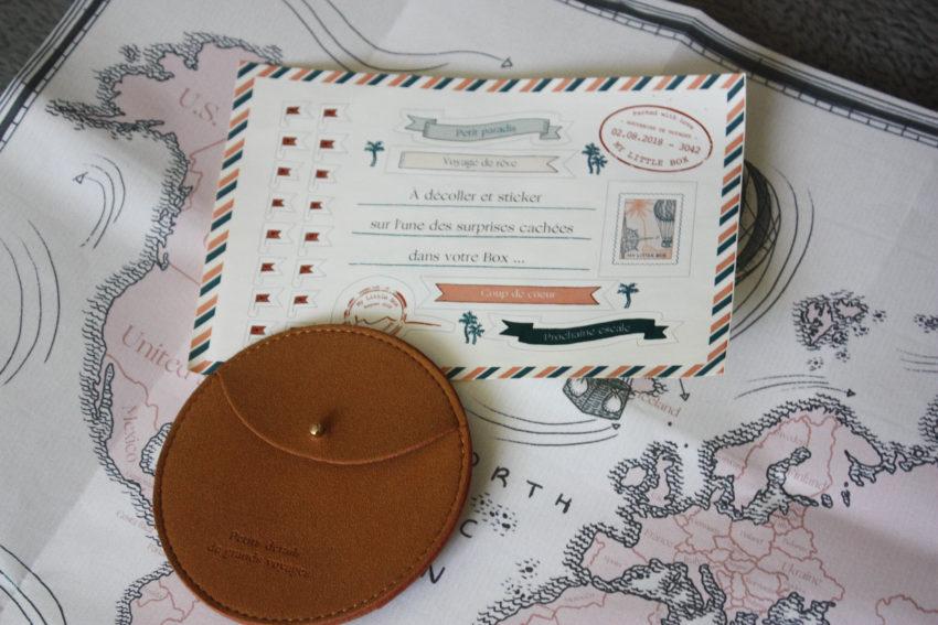 Souvenirs de voyage My Little Box