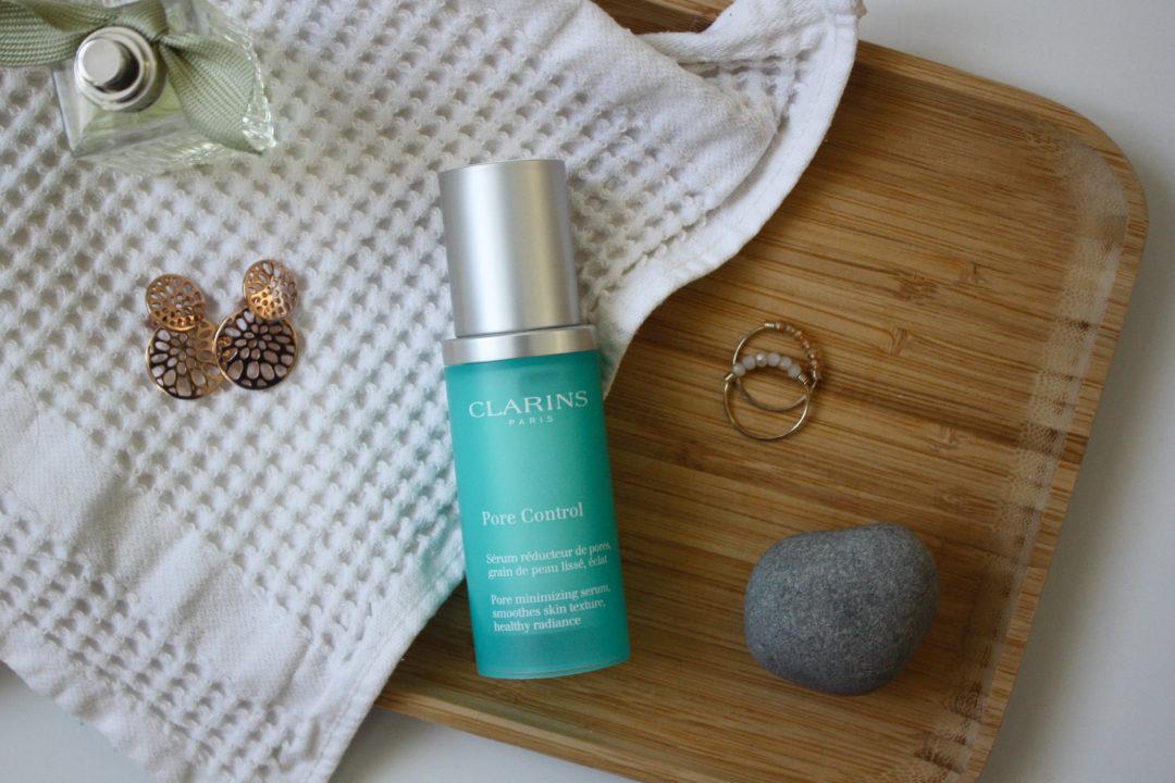 Sérum Pore Control Clarins