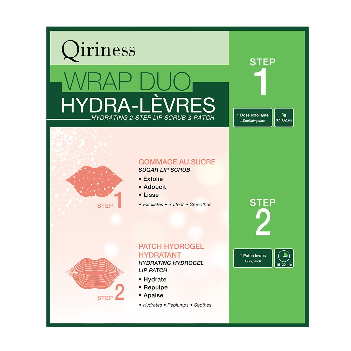 Hydra-lèvres, Qiriness